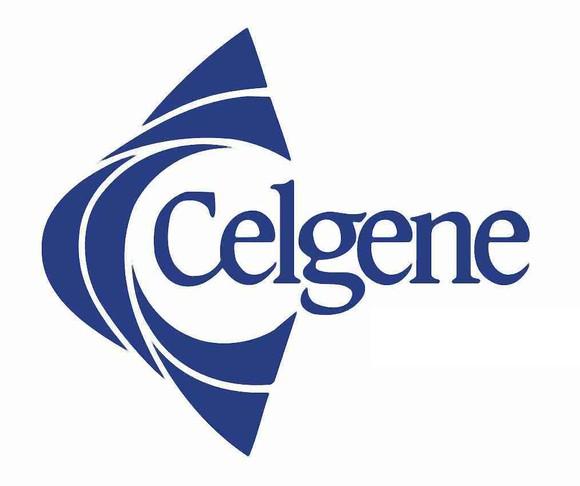 Celgene Logo By Celgene