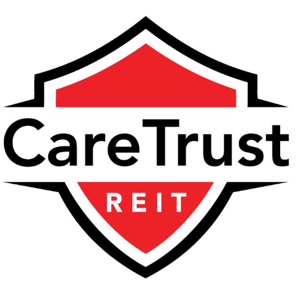 Caretrust Logo