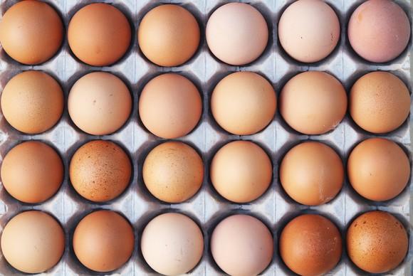 Getty Eggs