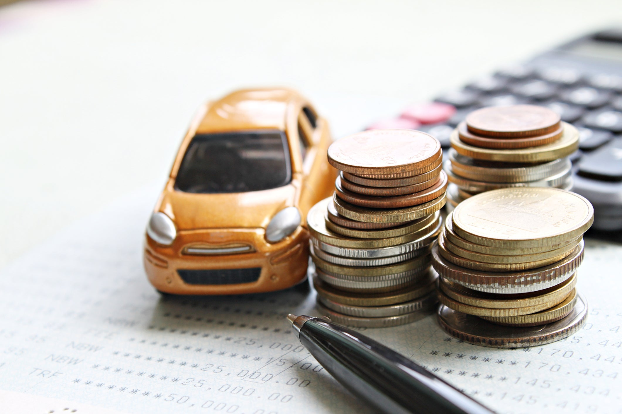Surprising Facts About The Rental Car Industry The Motley Fool