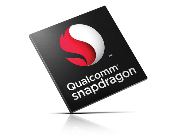 Snapdragon Chip Hi Res Image