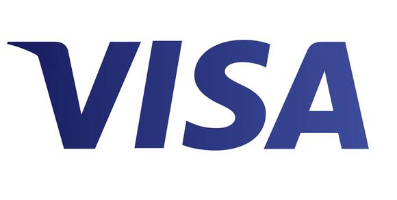 Visa Logo For Stock History