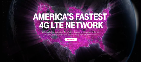 Tmus Network T Mobile