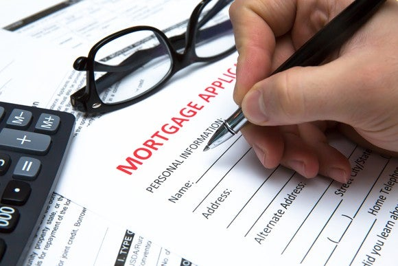 Mortgage Approval Prepayment Fine Print Money
