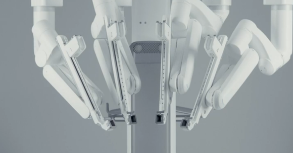 Intuitive Surgical Stock