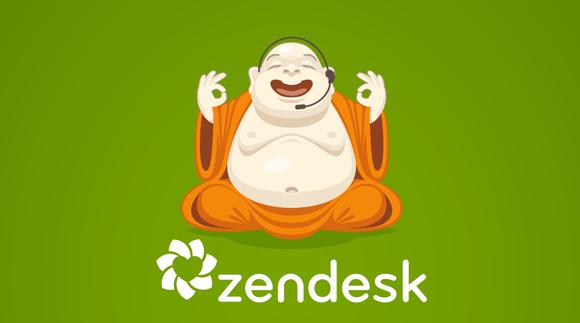 Zendesk Stock Buddha