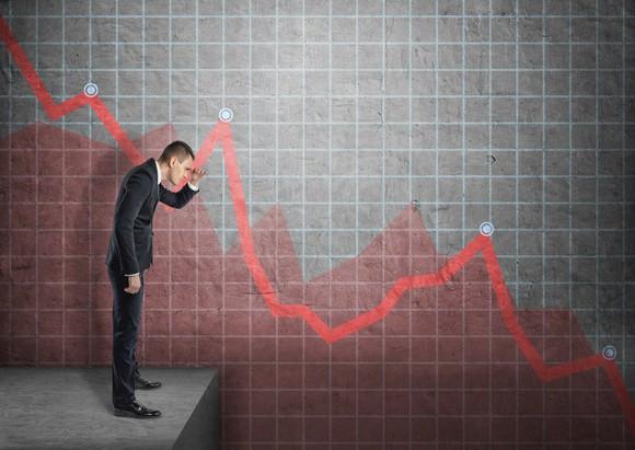 Celldex Therapeutics Biotech Stock Falling
