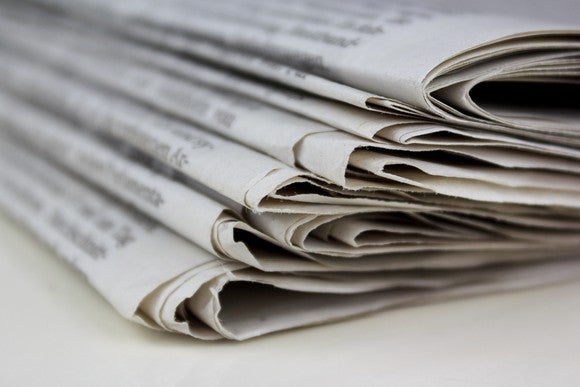 Gettyimages Newspapers