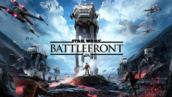 Ea Games Starwars