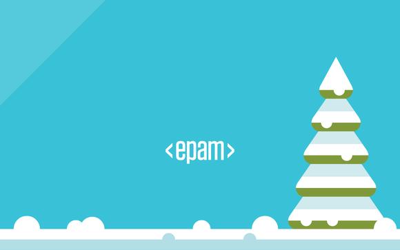 Epam Holidays