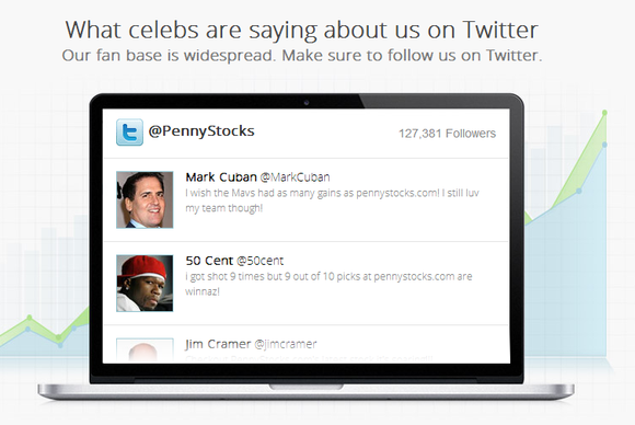 Penny Stocks Twitter