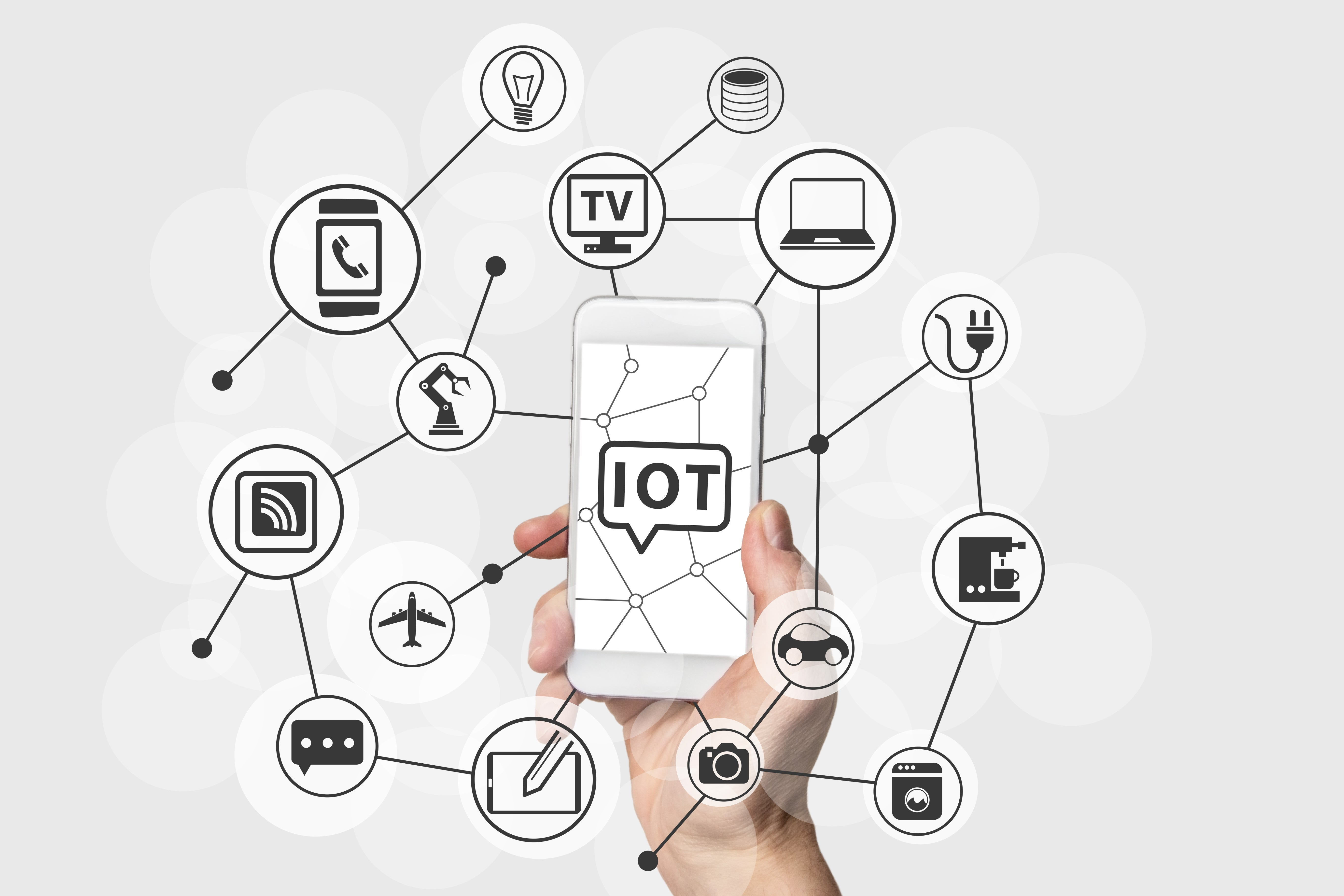 3 Top Internet Of Things Stocks To Buy Now The Motley Fool