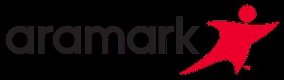 Aramark Stock Logo