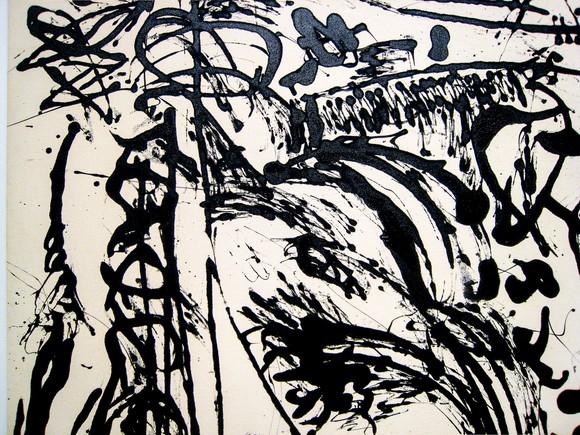 Messy Handwriting Tax Audit Jackson Pollock Mistakes