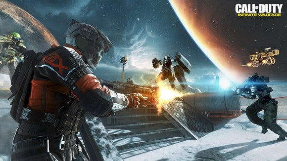 Activision Blizzard Stock Call Of Duty