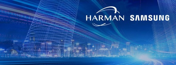 Harman Samsung Acquisition