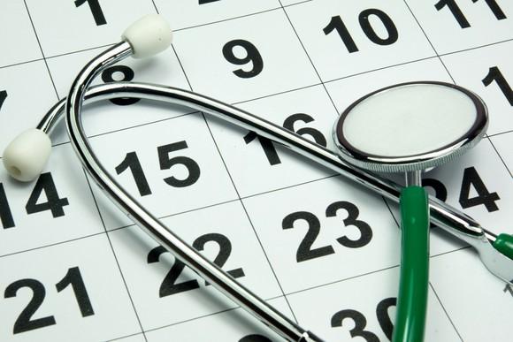 Medicare Healthcare Enrollment Calendar Getty