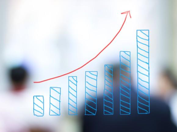 Stocks Growth