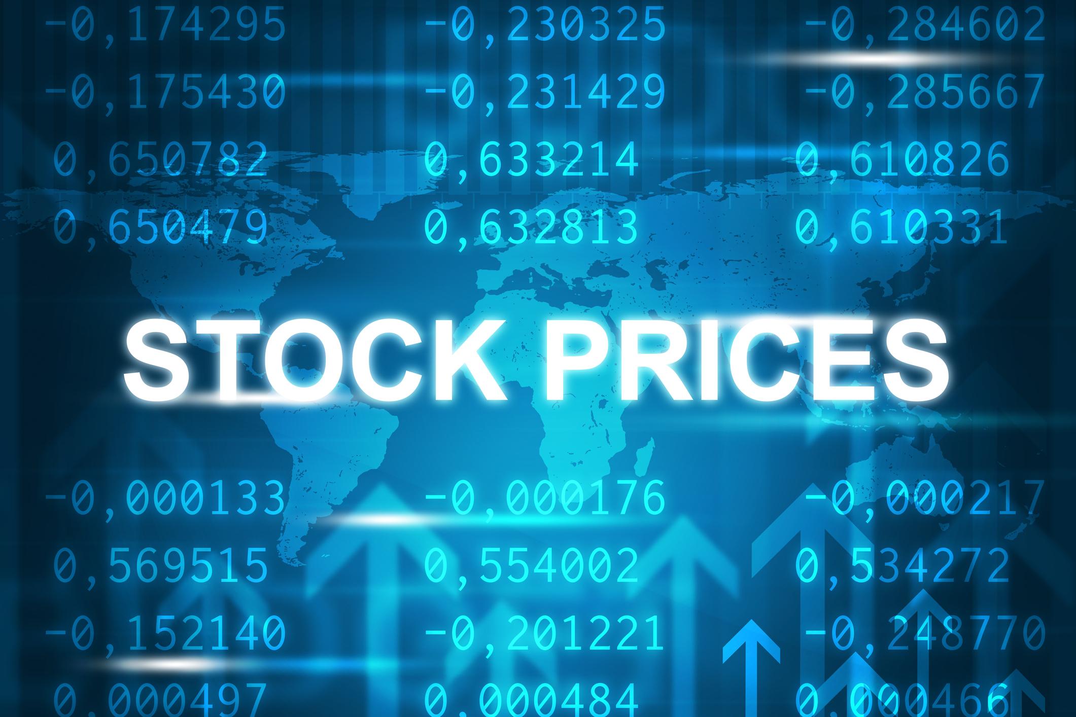 Bitcoin services inc stock price