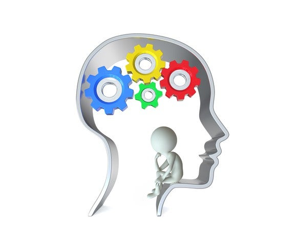Deep Learning Gears Inside Human Head