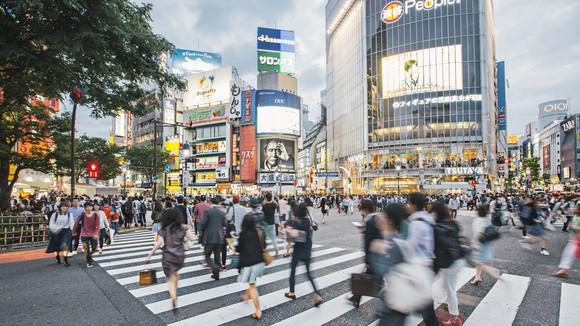 Tokyo Japan City Casino Gambling Bet Gettyjpg