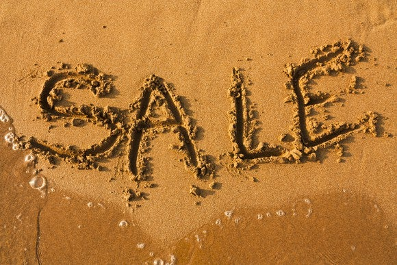 Cheap Stocks Sale In Sand Getty