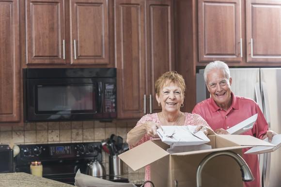 Move Before Retire