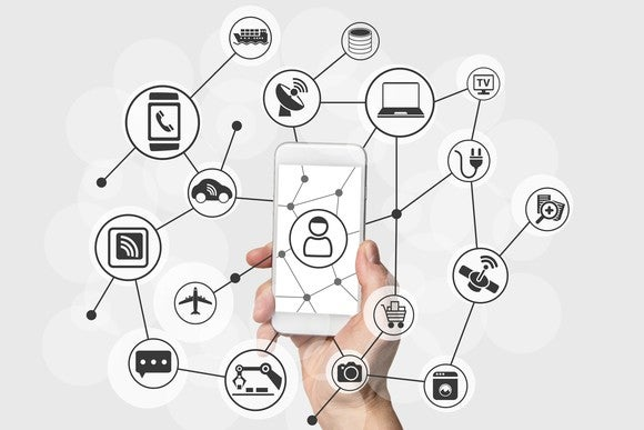 Getty Images Internet Of Things