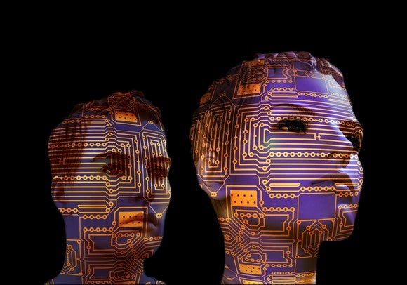 Artificial Intelligence Head