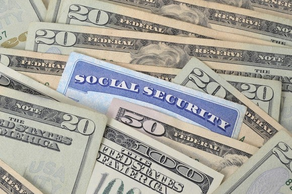 Social Security Benefits Payments Money Future Security Retire Retirement