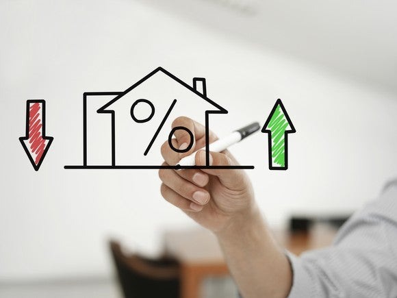 Getty Mortgage Rates