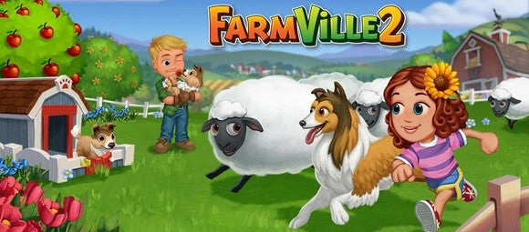 Zynga Stock Farmville
