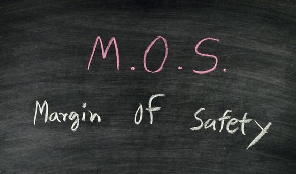 Getty Mos Margin Of Safety