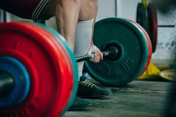 Gettyimages Deadlift