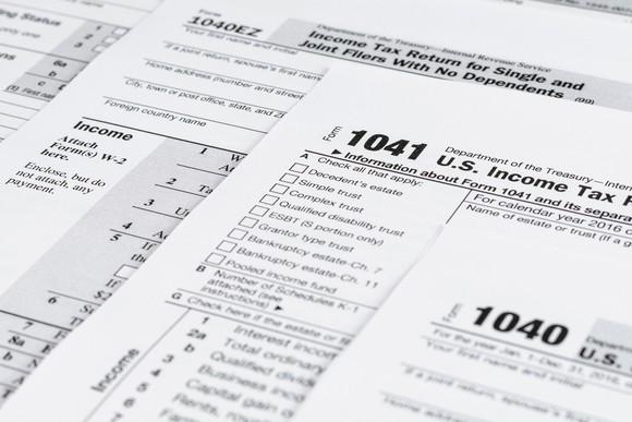 How Self Employment Taxes Work The Motley Fool