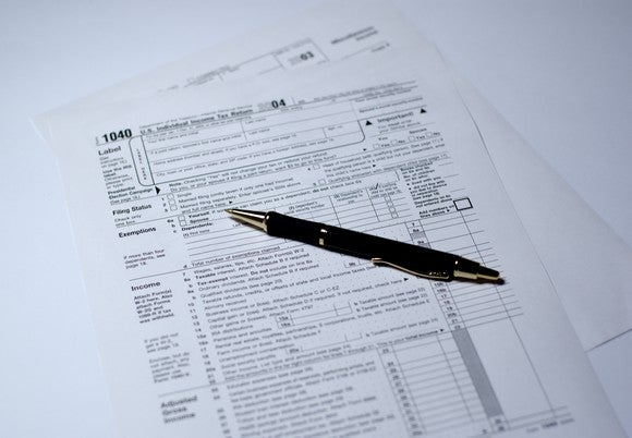 Bond Interest Taxable