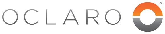 Oclaro Logo Color