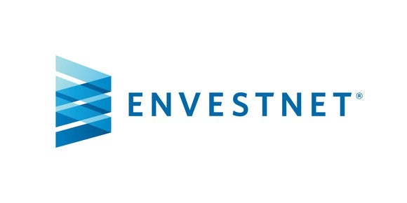 The Envestnet logo