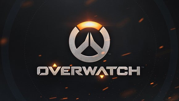 Logo for Overwatch