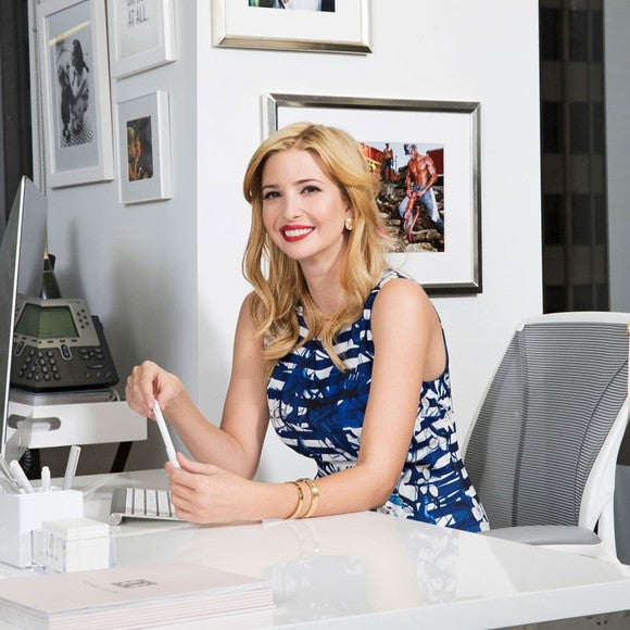 Can Sears Holdings Afford to Drop Ivanka Trump?