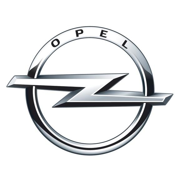 GM's Opel brand logo.