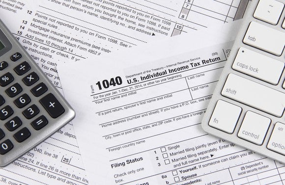 3 Tips For Doing Your Taxes Quickly And Accurately The Motley Fool
