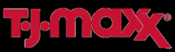 The T.J. Maxx logo