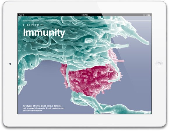 Apple Posts Four New Ads for the iPad Pro