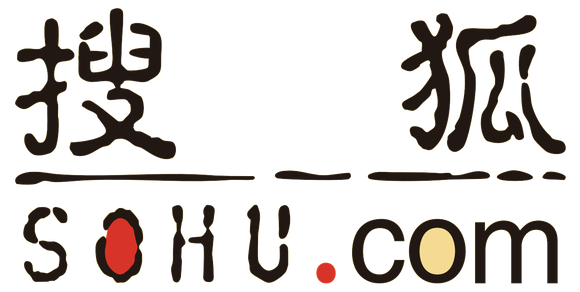 Sohu's corporate logo.