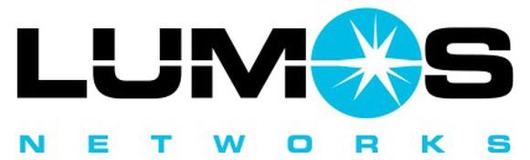 The Lumos Networks logo.