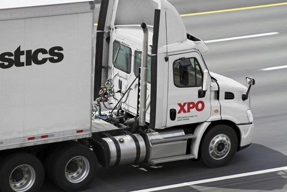 XPO Logistics, Inc. (XPO) Announces Earnings Results, Beats Estimates By $0.04 EPS