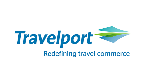 Travelport Worldwide logo