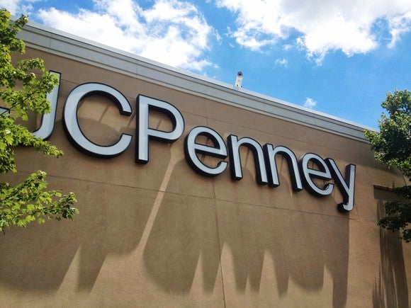 JC Penney Company Inc (JCP) Upgraded at Zacks Investment Research