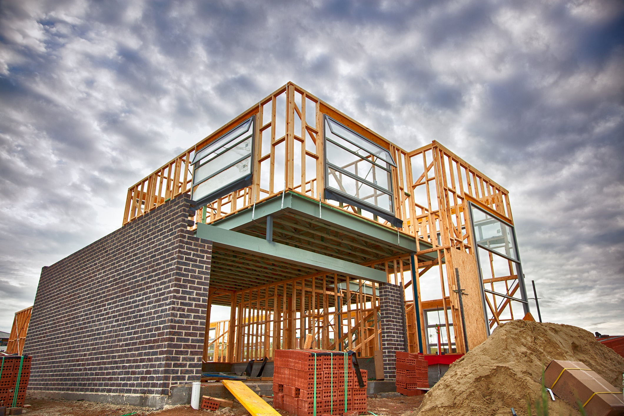 Why Shares of Builders FirstSource, Inc  Popped 16% Today